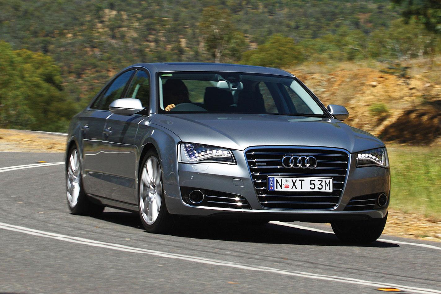 Audi -A8-4.2-TDI-quattro
