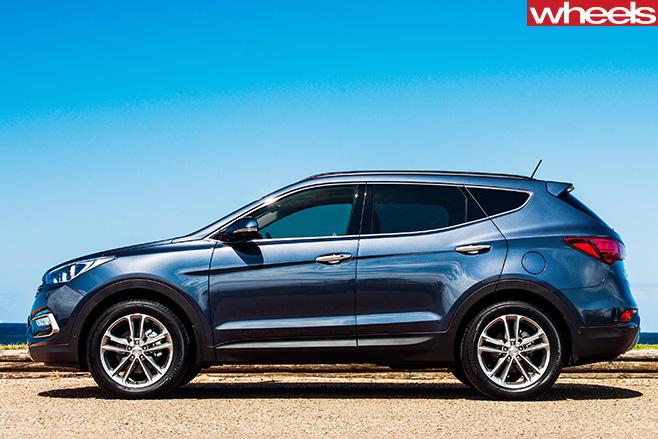 Hyundai -Santa -Fe -side