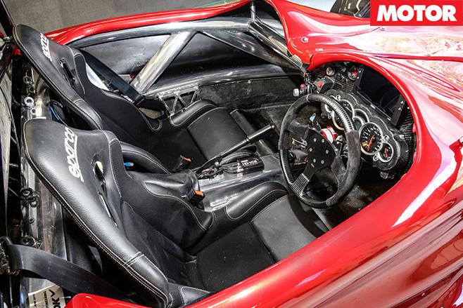 Quantum -GP700-cockpit