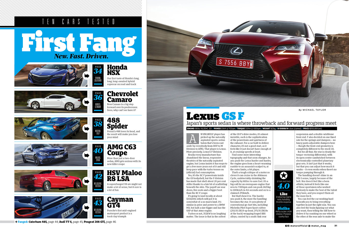 MOTOR-February -2016-first -drives