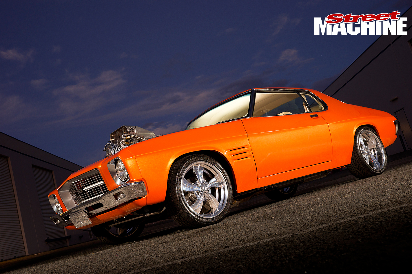 HQ-Monaro -left -2