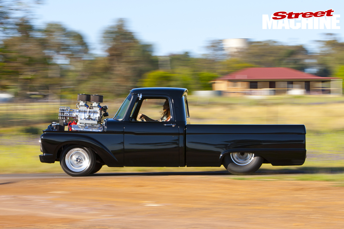 1963-Ford -Truck -side -2