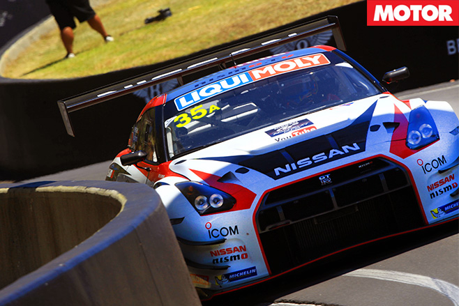 Nissan GT Academy winner Matt Simmons to race 1