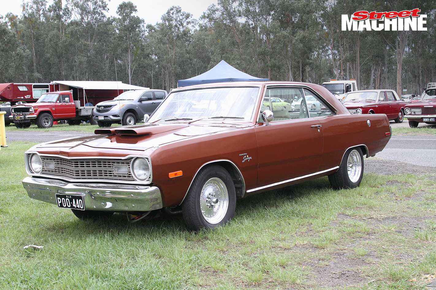 Dodge Dart Swinger