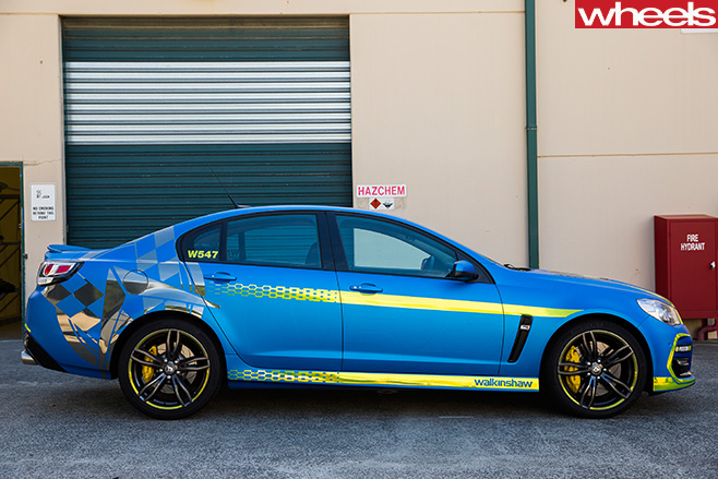 Walkinshaw -W547-side