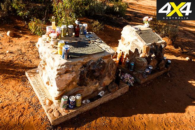 Googs track sa memorial