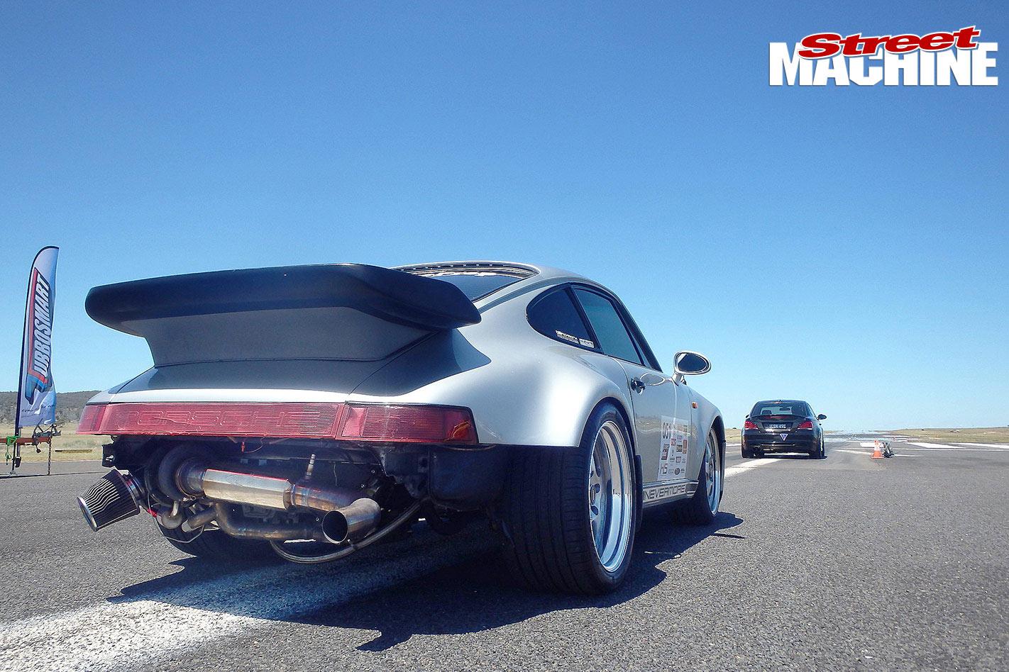 Snowy -1000-SM15-Porsche