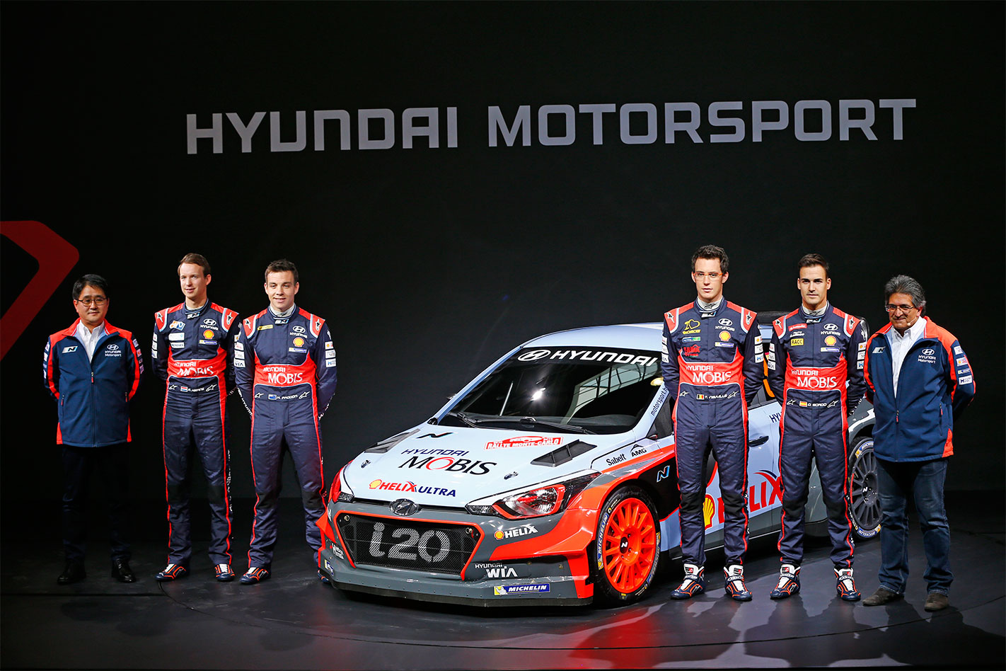 Hyundai -i 20-WRC-launch