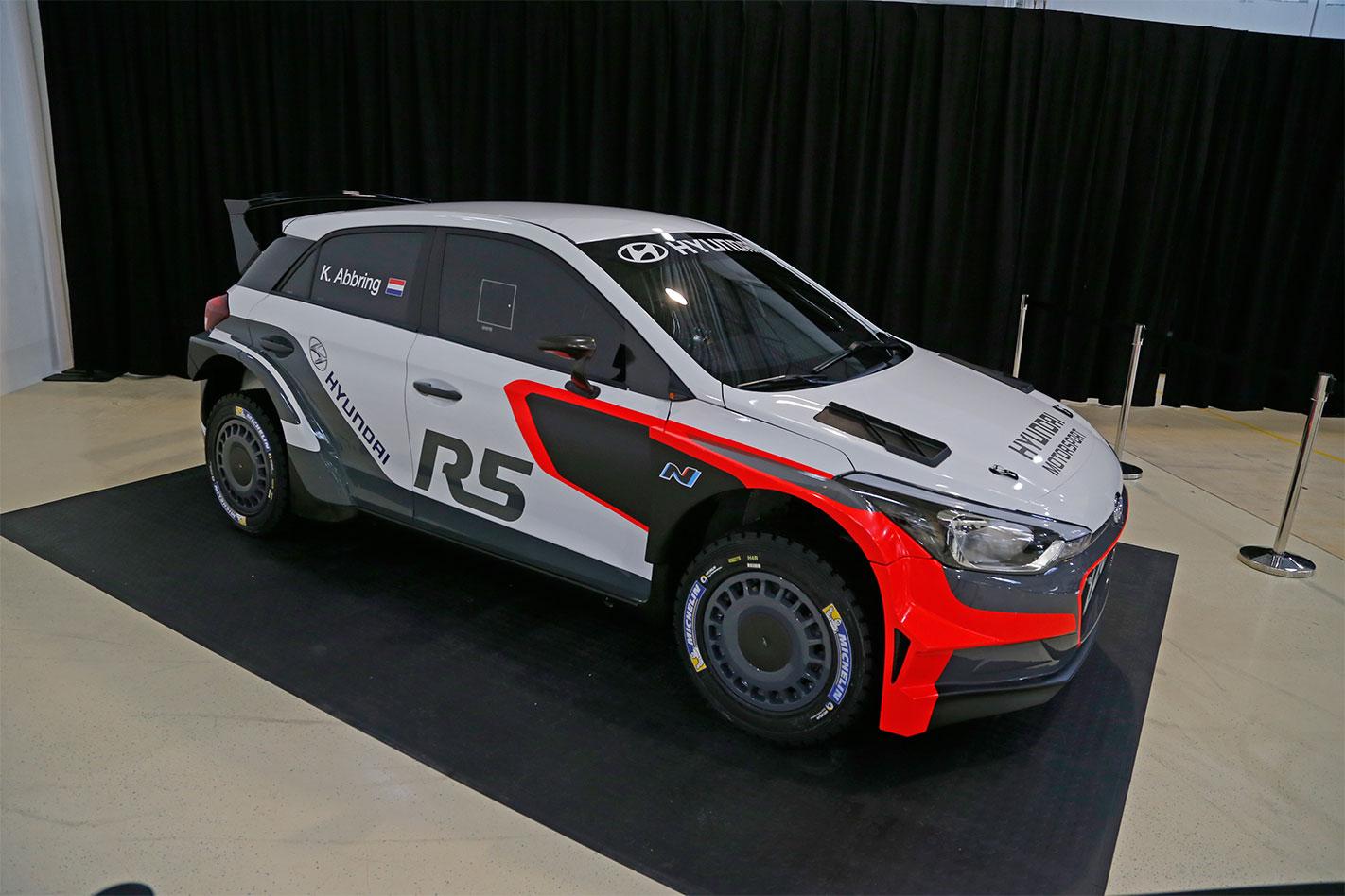 Hyundai -i 20-R5