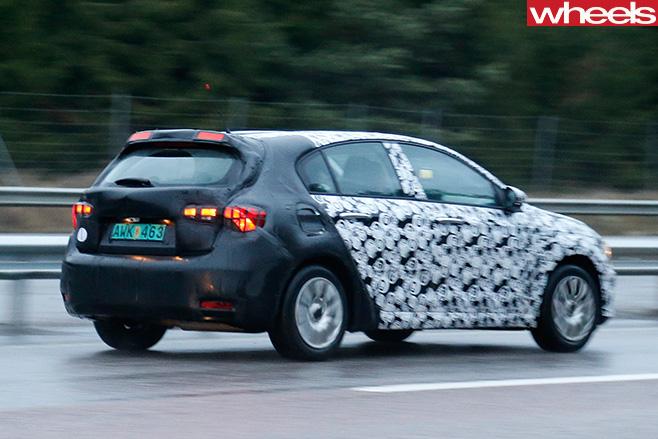 Fiat -Tipo -spy -side -rear