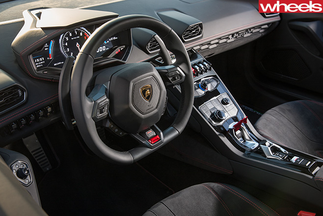 2016 lamborghini huracan lp580 2 review wheels. Black Bedroom Furniture Sets. Home Design Ideas