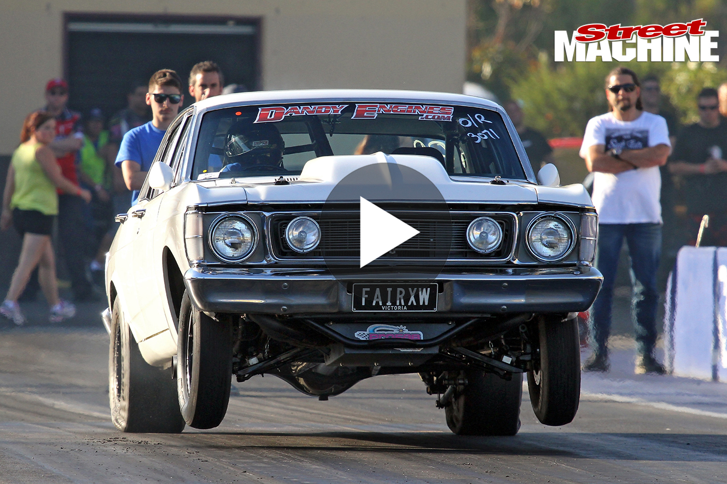 XW-Falcon -10-white -drag -video