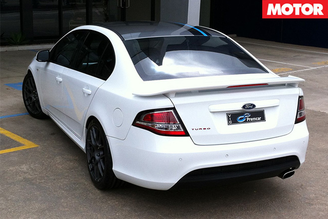Ex-fpv create 700Nm XR6T