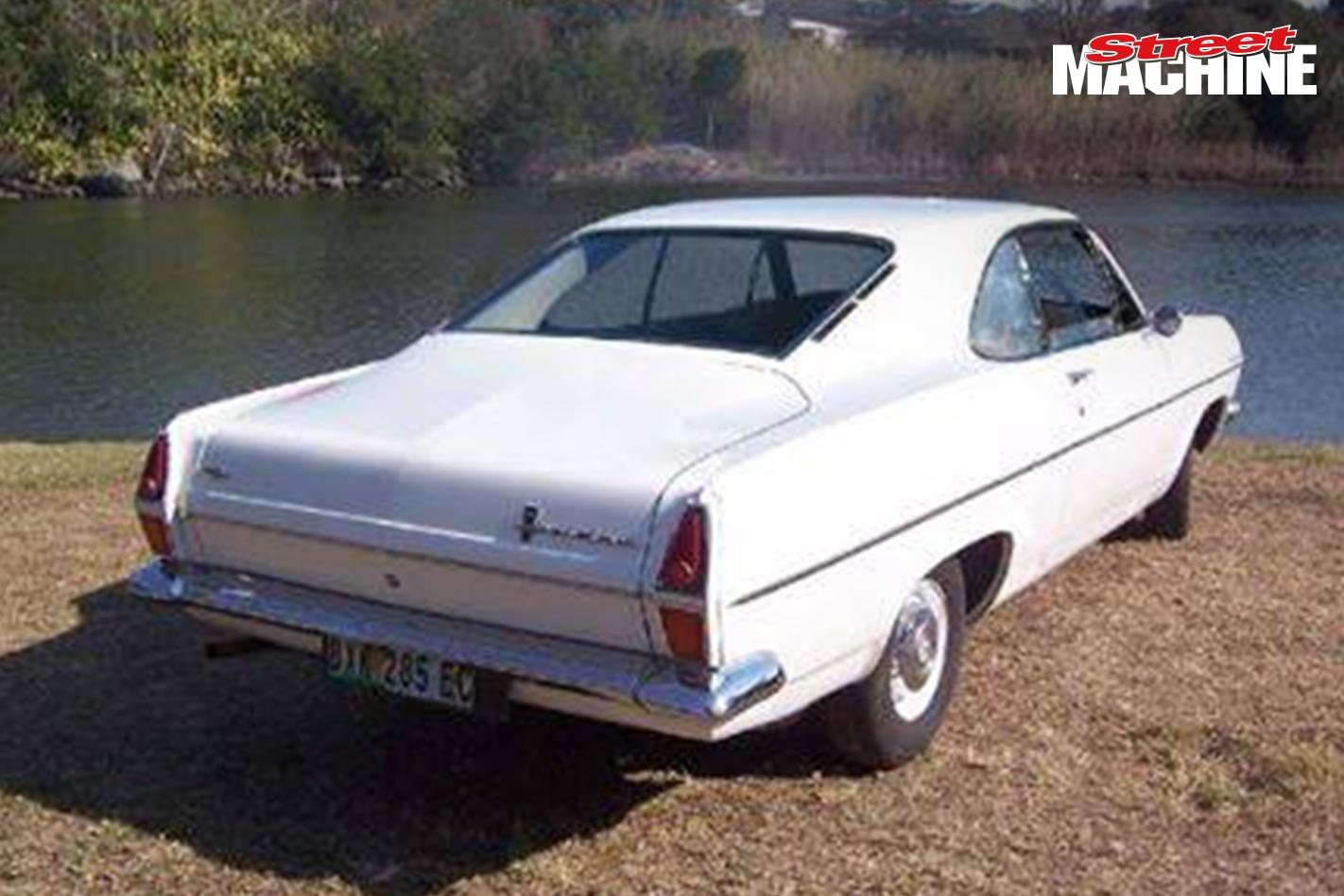 Opel 347 Diplomat V8 8 Nw