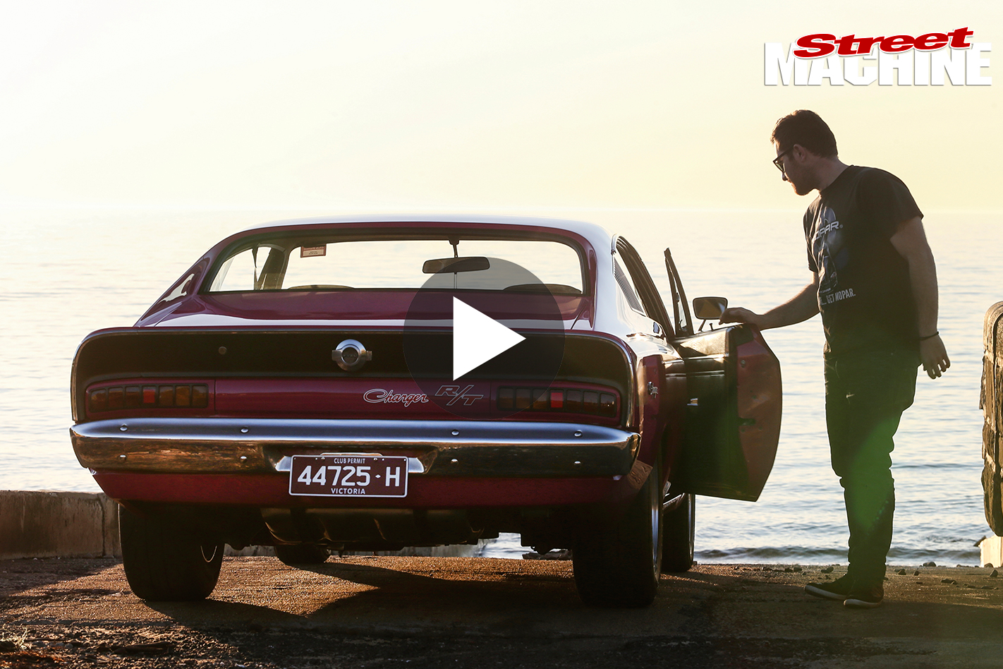 Valiant -RT-Charger -video