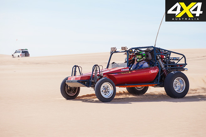 Dune -buggys
