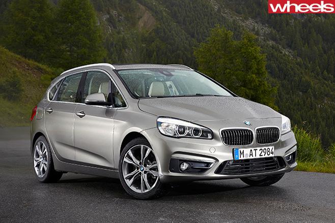BMW-2-series -active -tourer