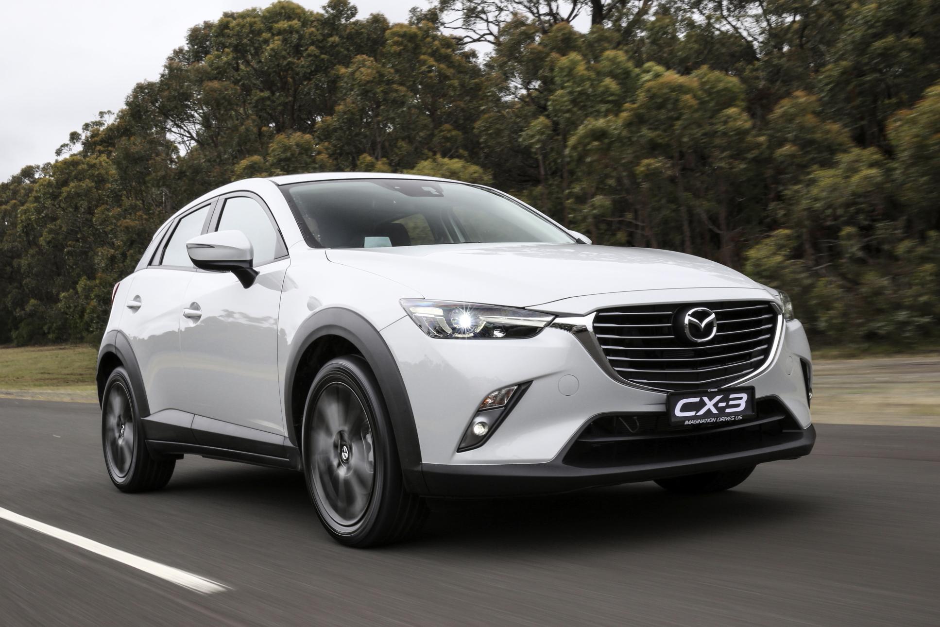 Mazda CX-3RESIZED