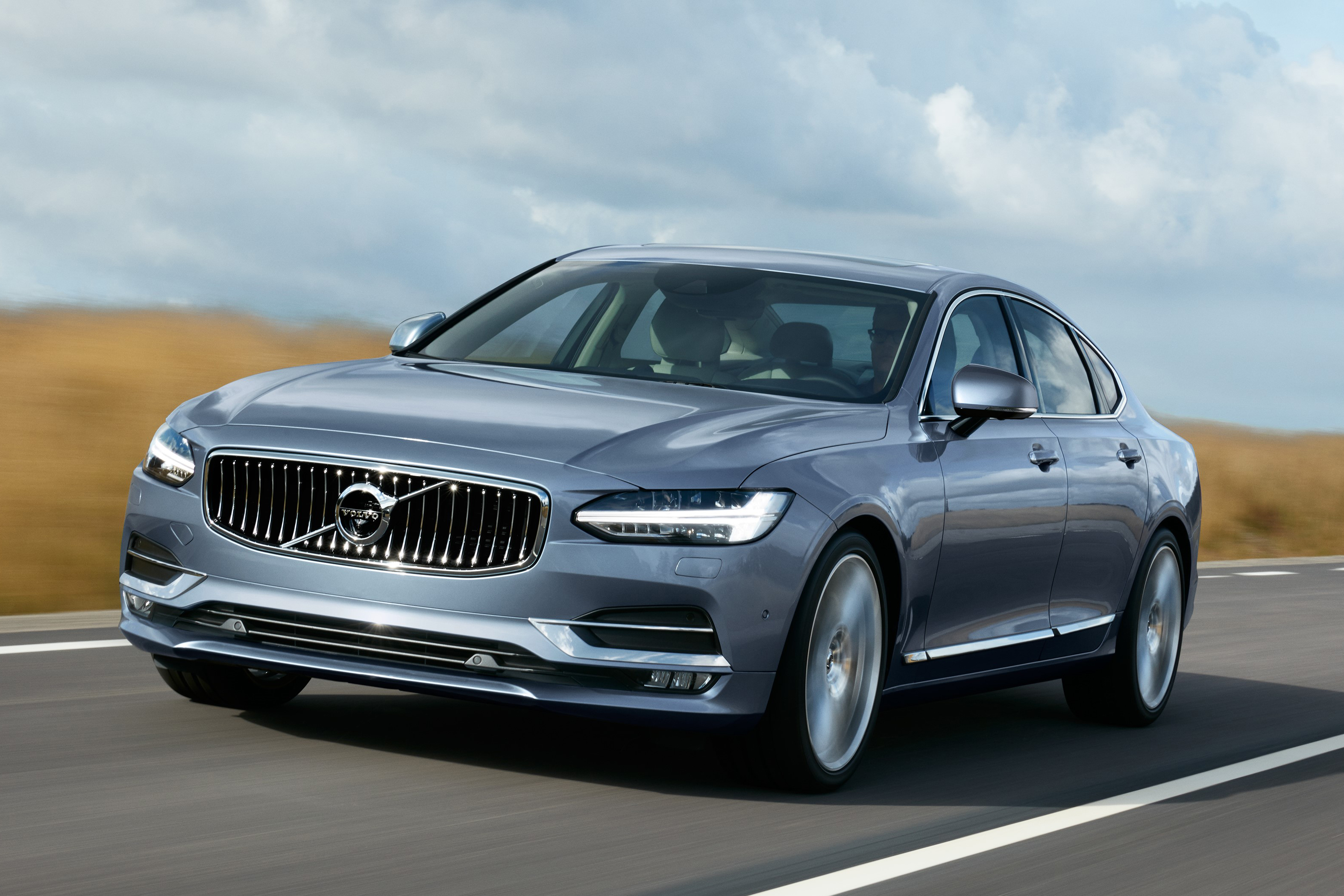 Volvo S90RESIZED