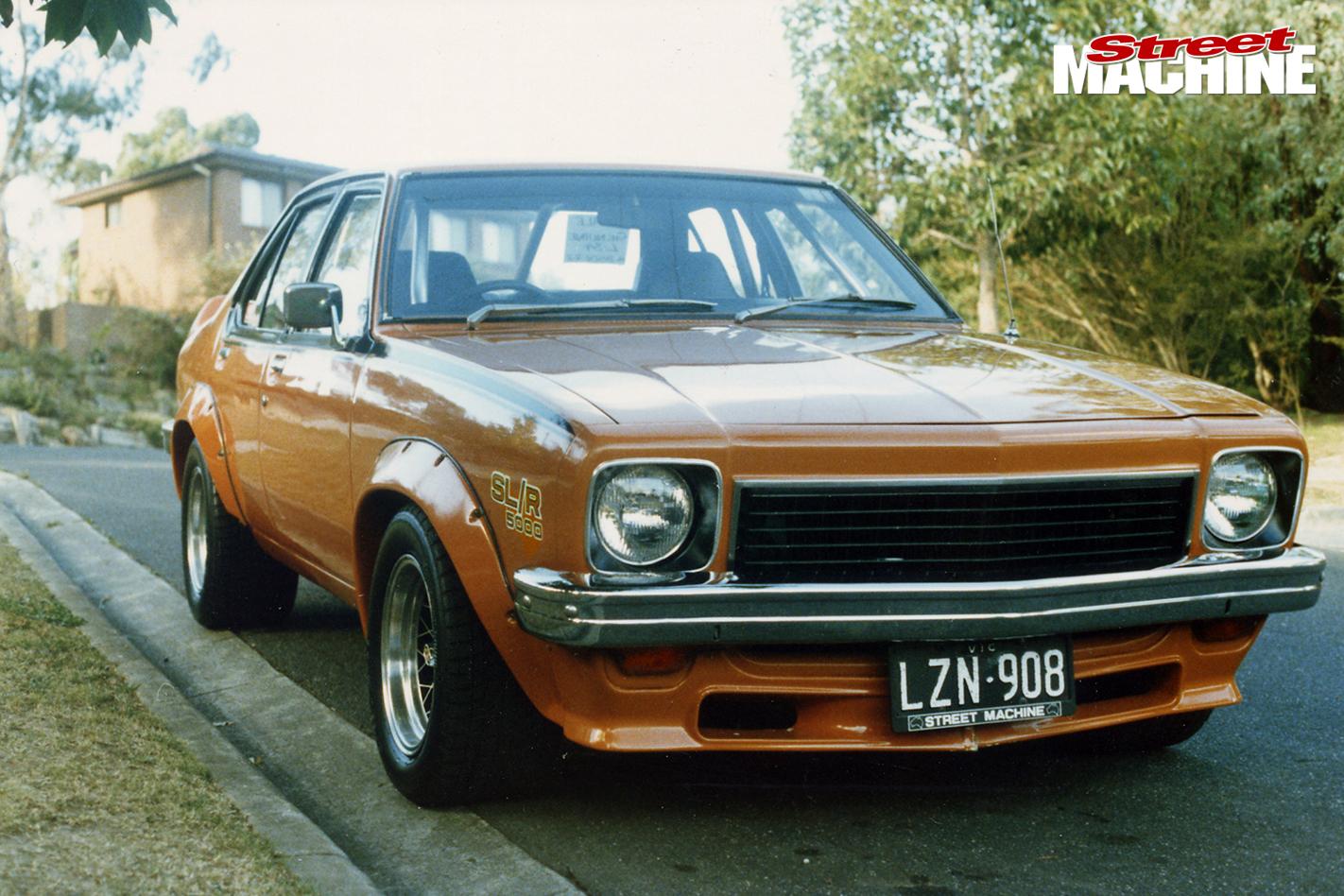 Holden -L34-Torana