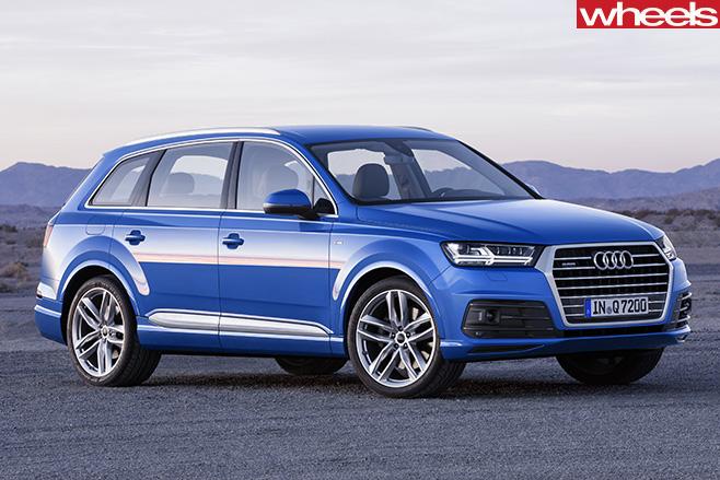 Audi -Q7-blue -side