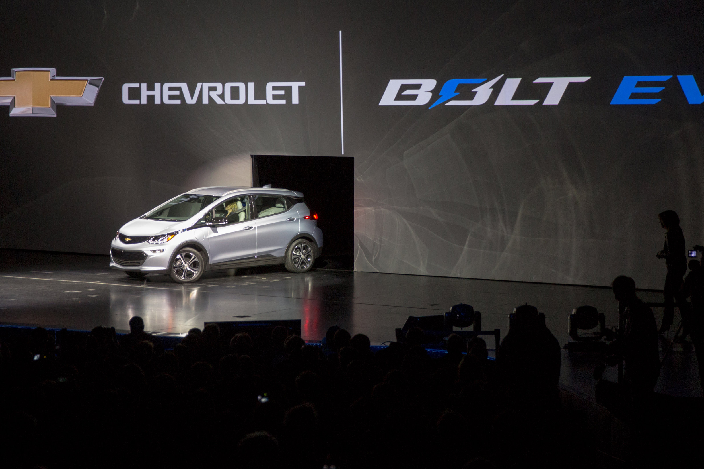 Chevy Bolt Reveal RESIZED