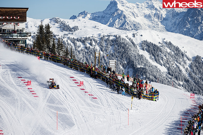 Verstappen -red -bull -ski -slopes -video