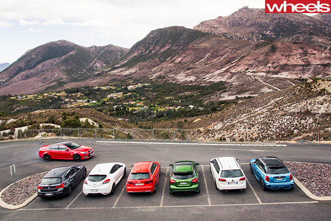 Seven -Car -Performance -Group