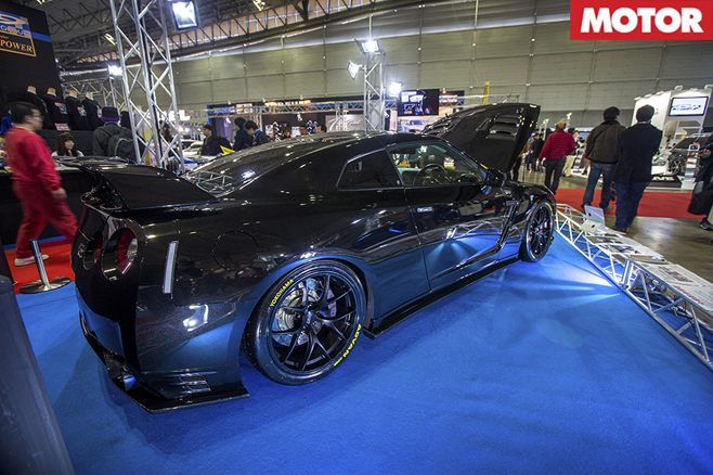Phoenix Power R35 GT-R