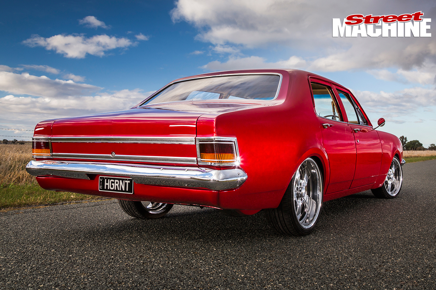 Holden -HG-KIngswood -11-right -rear