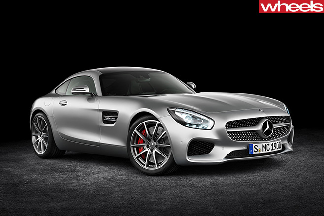 AMG-GT-S
