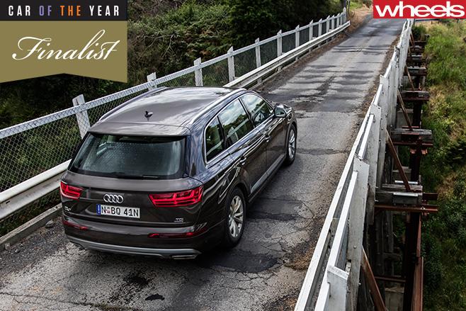 Audi -Q7-rear -bridge