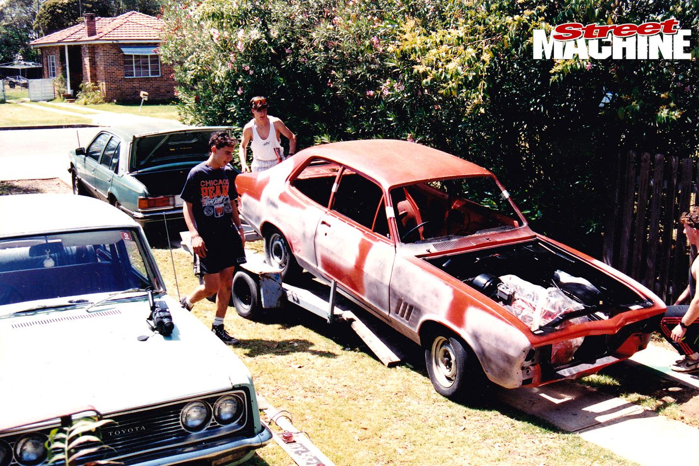 Mick -Dariz -Holden -Torana -LC-2