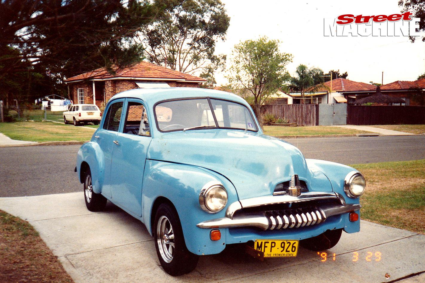Mick -Dariz -Holden -FJ-1