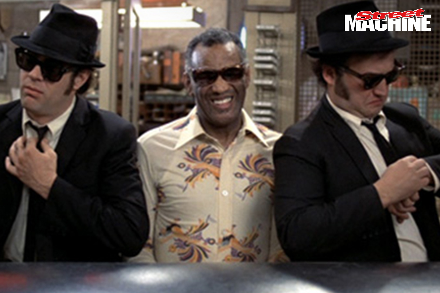 Blues Brothers 1980 1