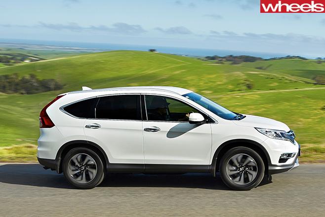 Image Result For Honda Cr Vsela