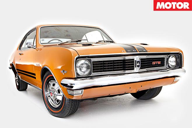 69-Holden HT Monaro