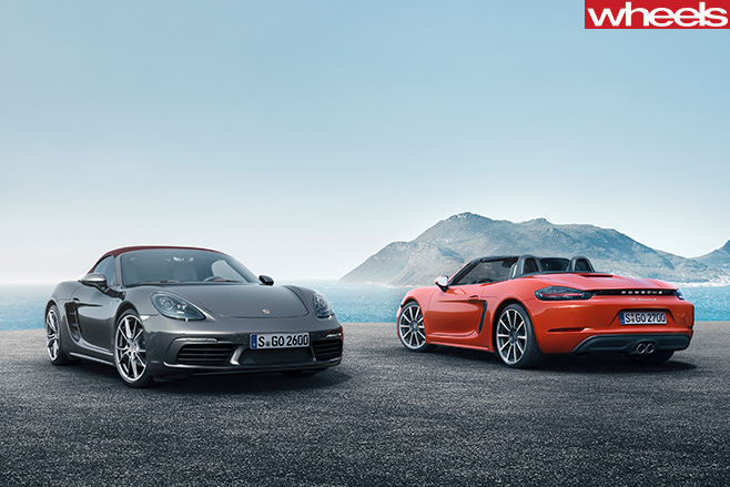 718-Porsche -Boxster -with -Boxster -S