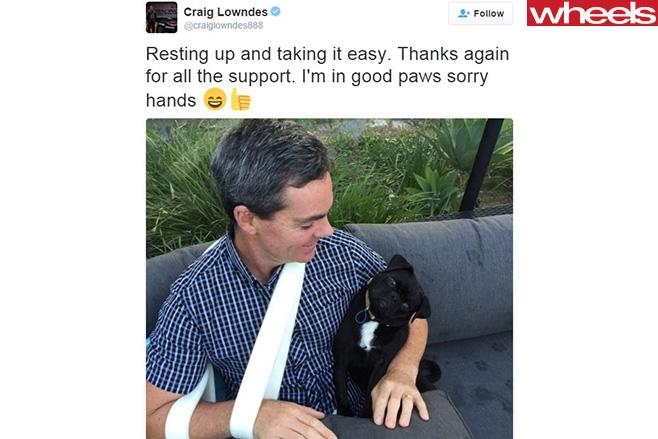 Craig -Lownes -Twitter
