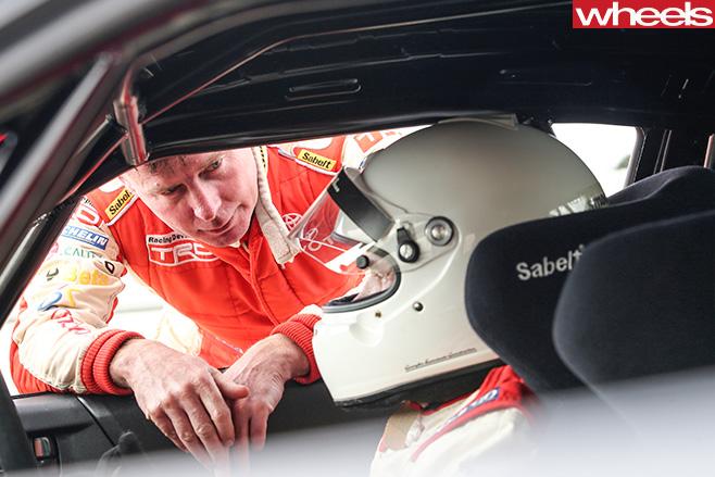Toyota -86-Race -Car -drivers -talking