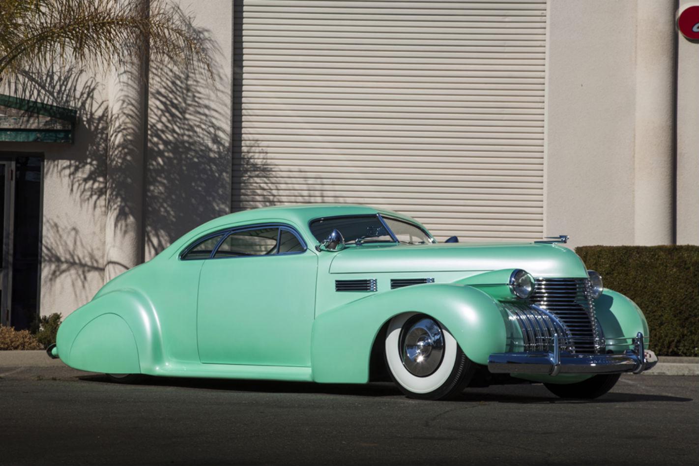 42 Cadillac Sophia