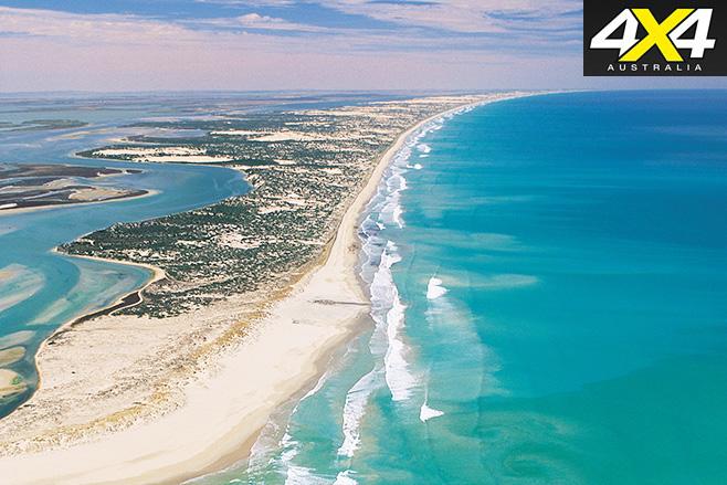 Coorong -south -australia -coast