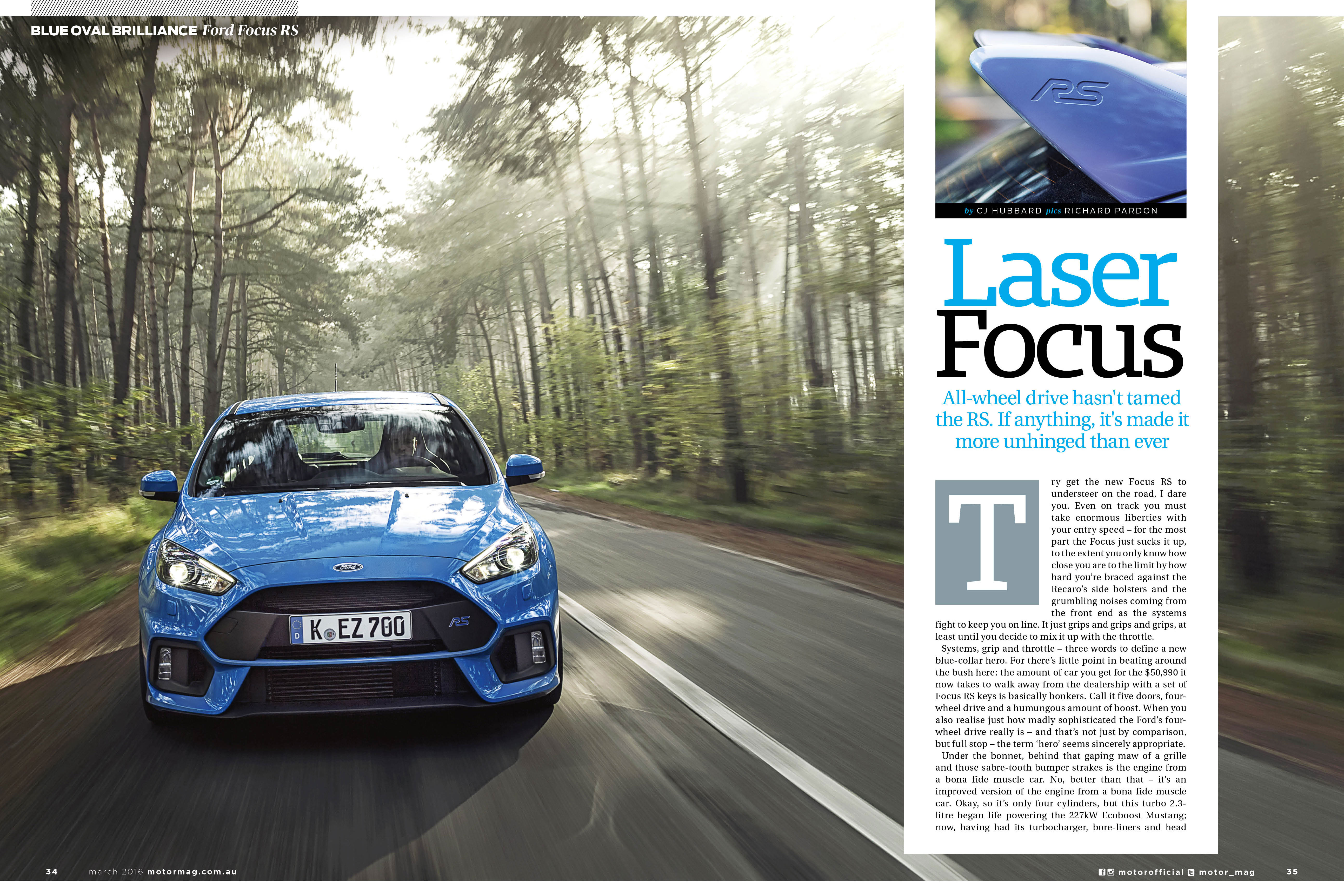 Ford -Focus -RS