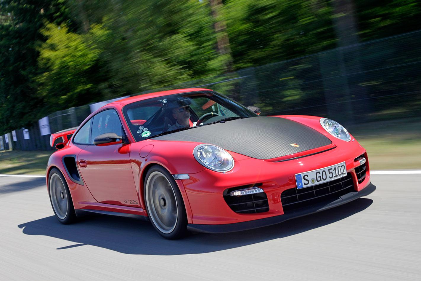 Porsche -997.2-GT2-RS