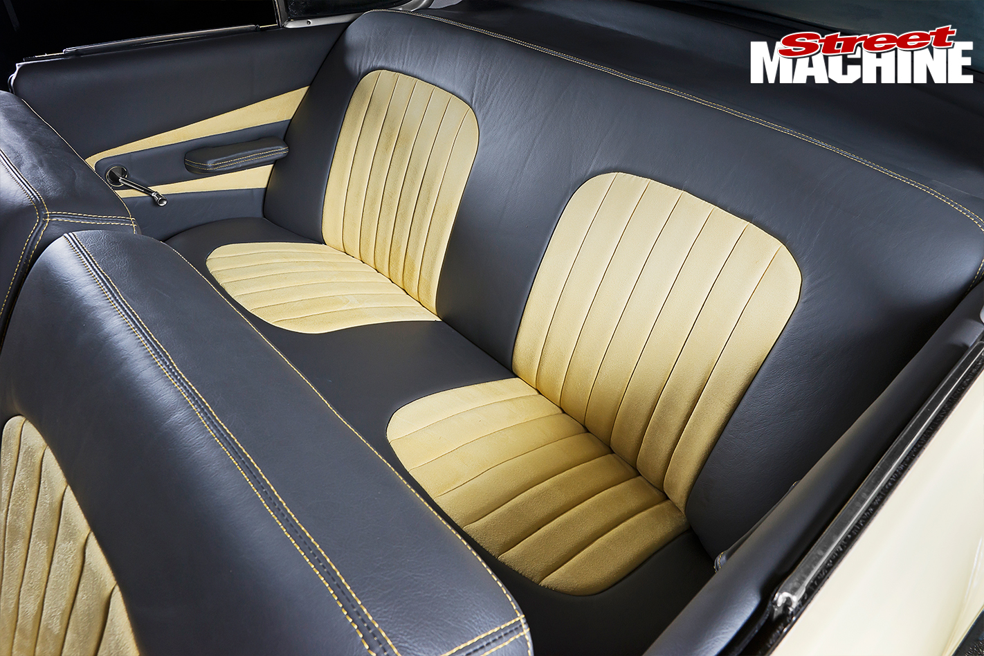 Valiant -interior -rear