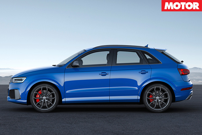 Audi -RS-Q3-Performance -revealed -side