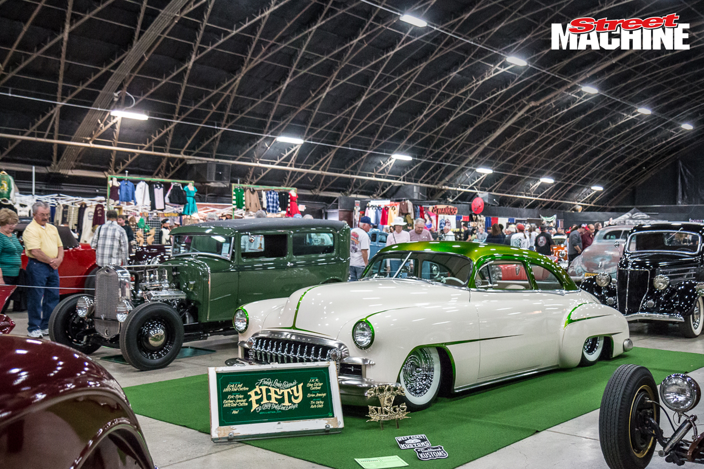 Grand National Roadster Show 5902