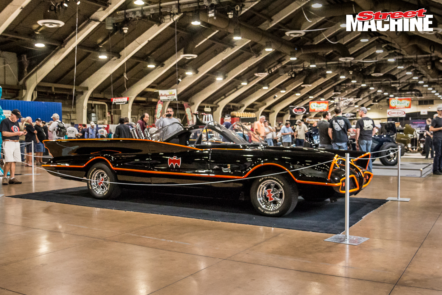 Grand National Roadster Show 6176