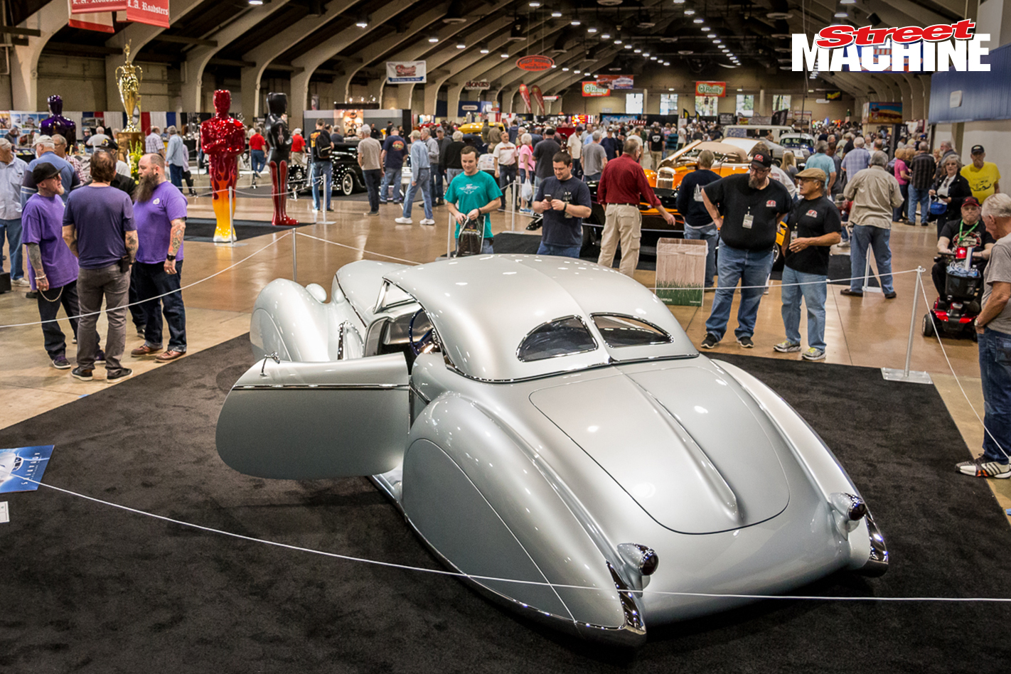 Grand National Roadster Show 6199