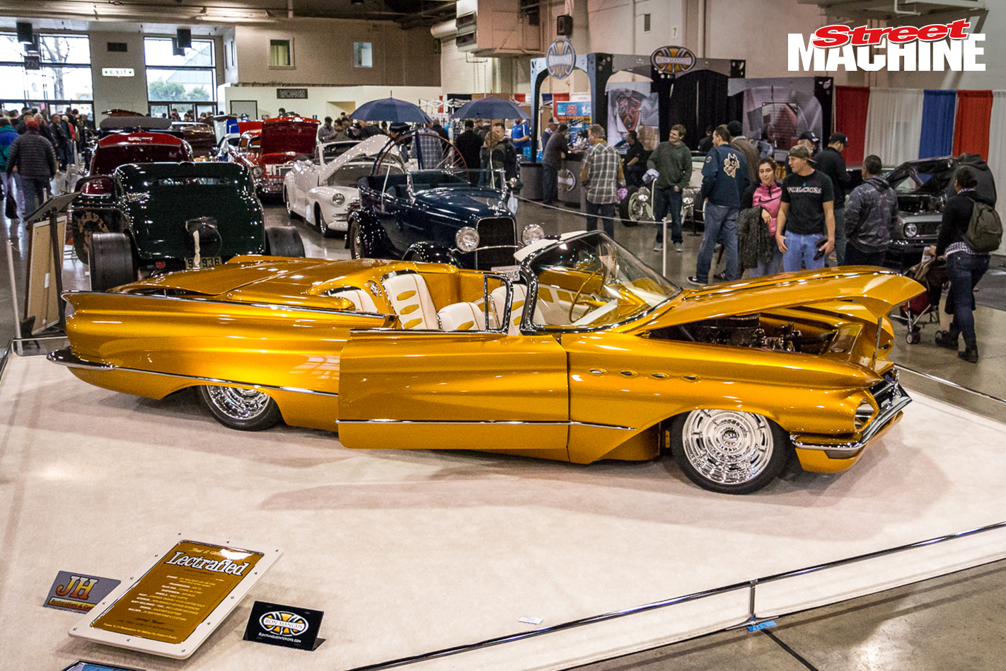 Grand National Roadster Show 7293